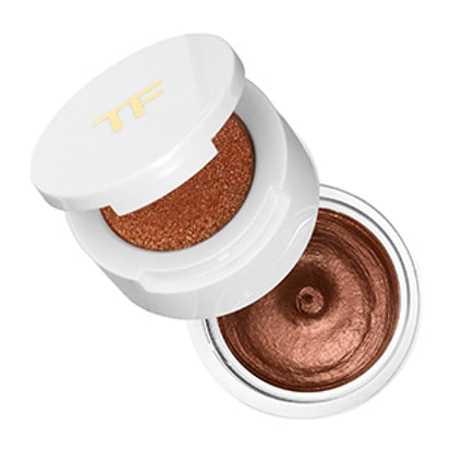 Tom Ford Beauty Cream and Powder Eye Color in Golden Peach