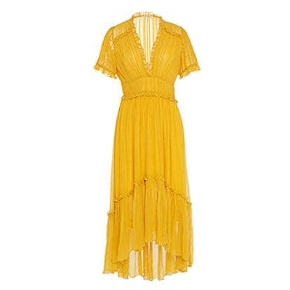 Sonja Tiered Dress