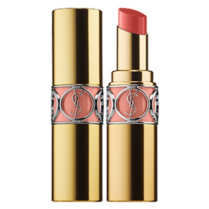 Yves Saint Laurent Beauty Rouge Volupté Shine Oil-In-Stick Lipstick in Coral Incandescent
