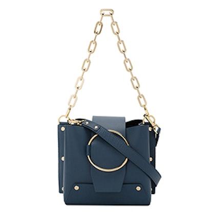 Small Delila Bucket Bag