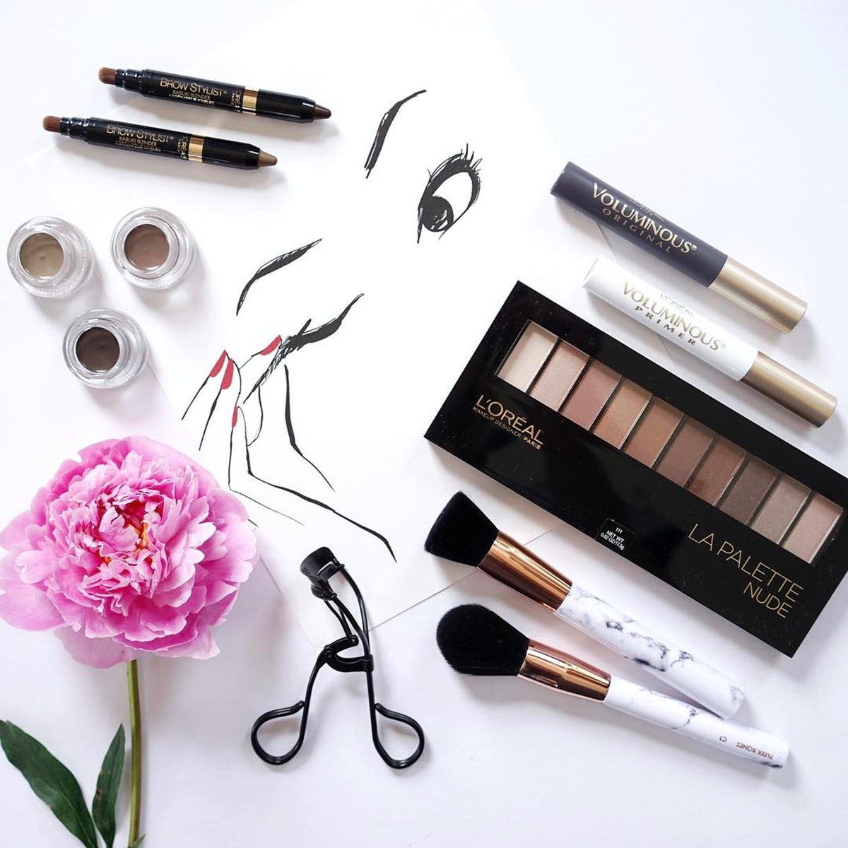 12 Makeup Staples You Can Score For $10 Or Less