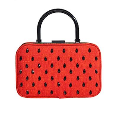 Drew Watermelon Frame Box Bag