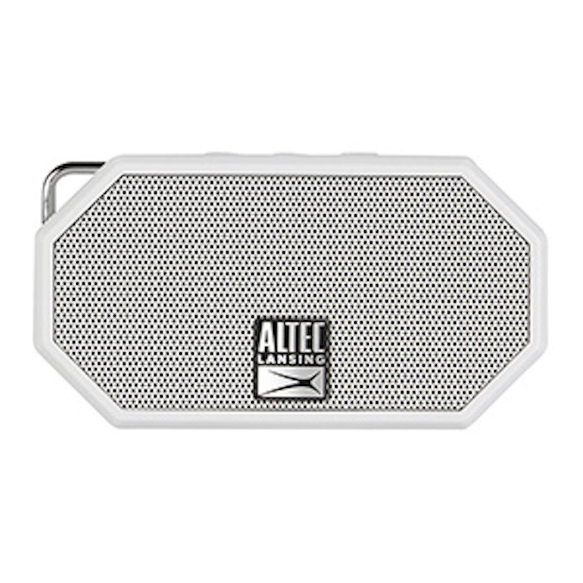 Mini H2O Bluetooth Speaker