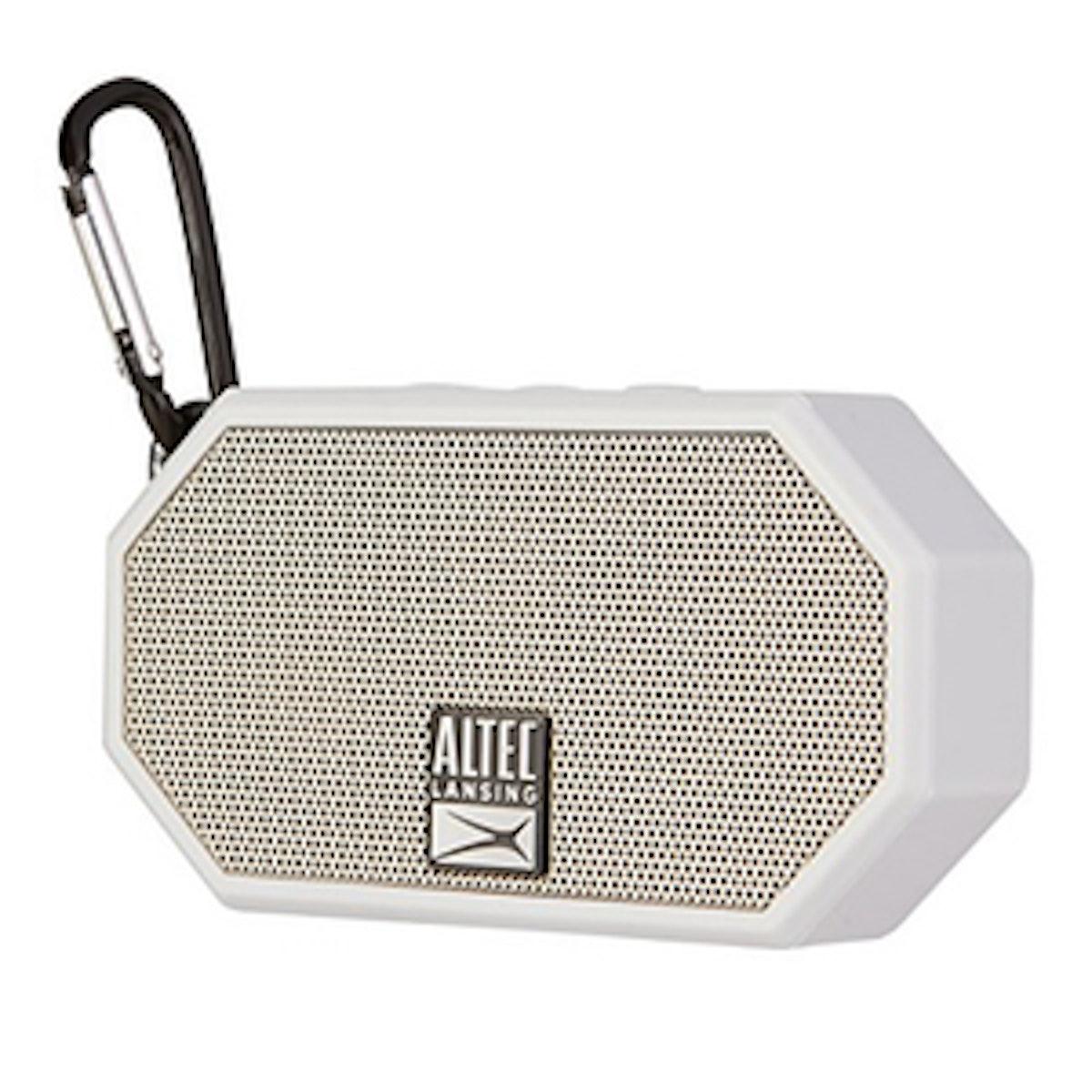 Mini H20 Waterproof, Sandproof, Snowproof and Shockproof Bluetooth Speaker