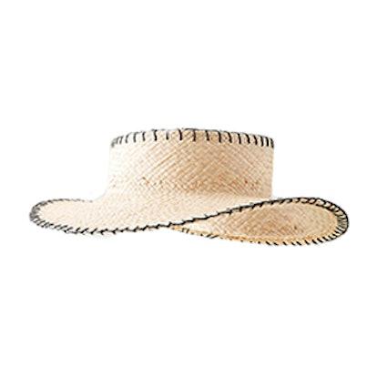 Open-Top Sun Hat