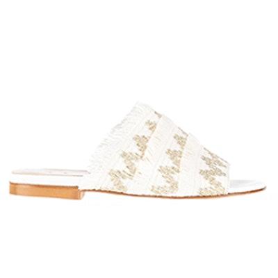 Eres Flat Sandal