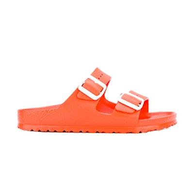 Buckle Slider Sandals
