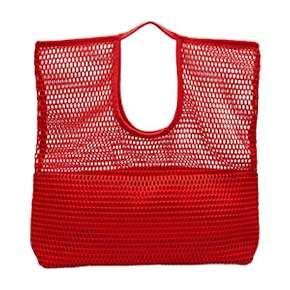 Mesh Market Bag