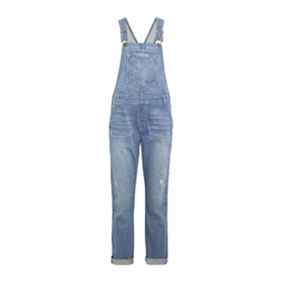 The Charley Stretch-Denim Overalls