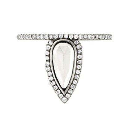The Gatsby Ring