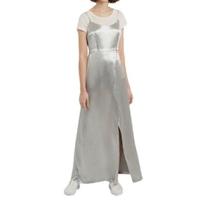 Kate Shine Strappy Maxi Dress
