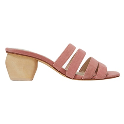Joy Strappy Heels