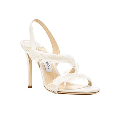 Clarence Sandal