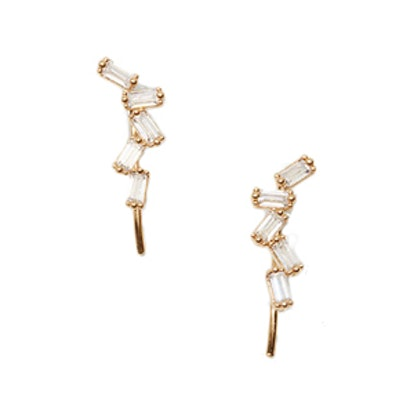 Cloverpost Firecracker Earrings