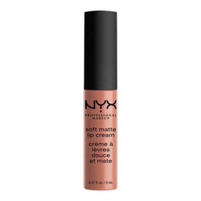 Professional Makeup Soft Matte Lip Cream