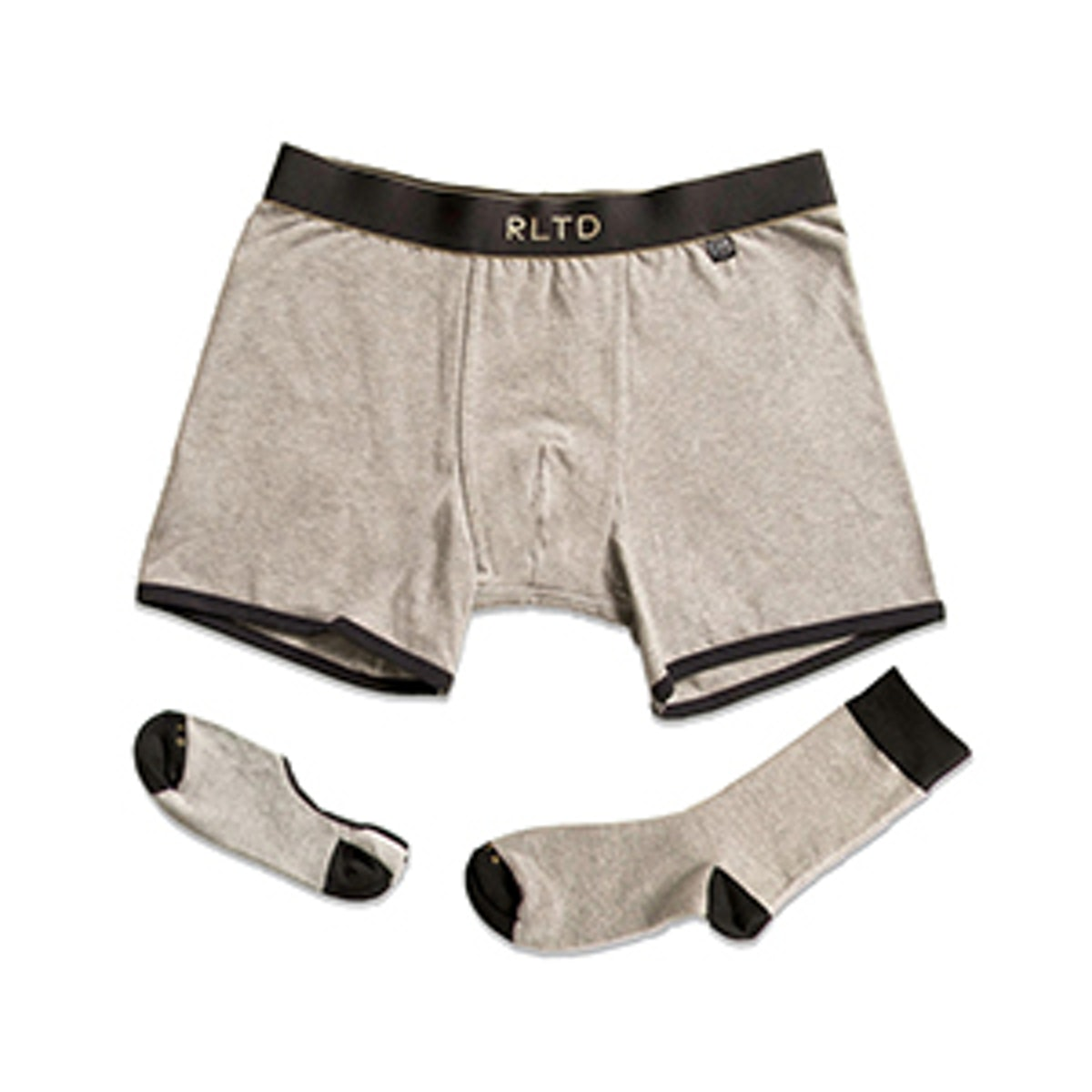 Boxer Brief & Sock Sets