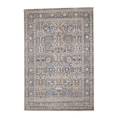 Made In Turkey Persian Inspired Area Rug, 5×7