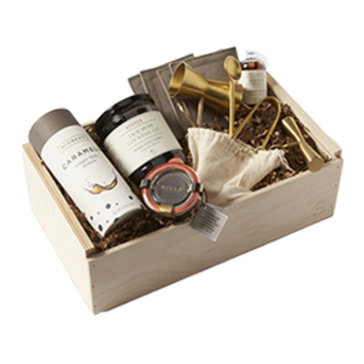 A Fine Cocktail Gift Box