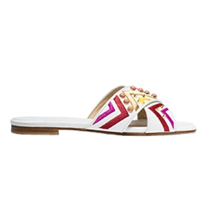 The ButtonCandy Sandals