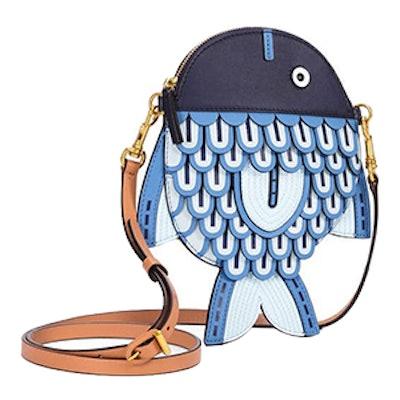 Fish Cross Body Bag