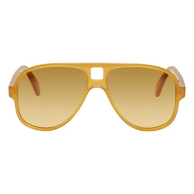 Gold Hole Aviator