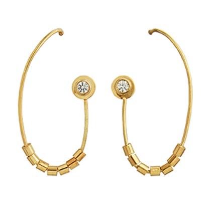 Getrude Earrings