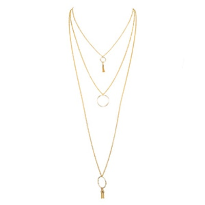 Jenelle Layered Necklace