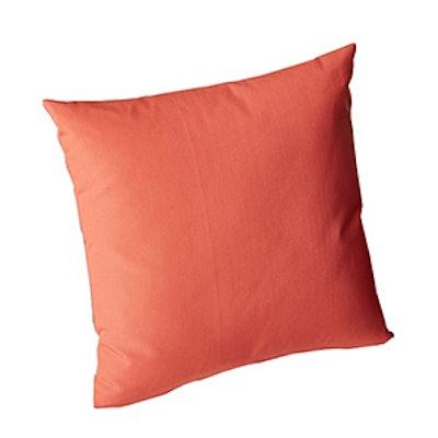 20″ Outdoor Pillow Salmon