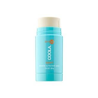 Coola Mineral Sport Sunscreen Stick