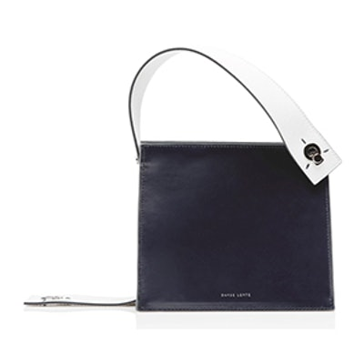 Zoe Structured Bag