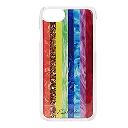 Goo.ey Printed Coated-Acrylic iPhone 6 And 7 Case