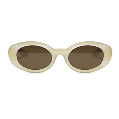 McKinley Round Sunglasses