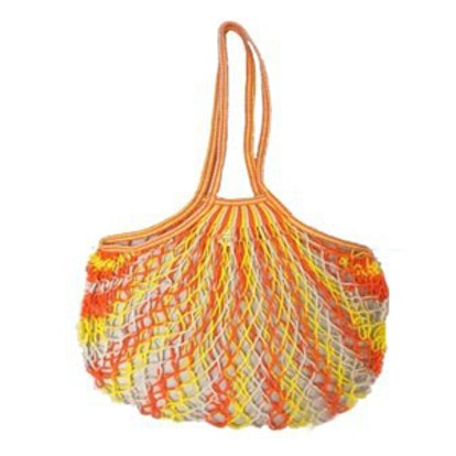 Large Net Bags With Shoulder Straps