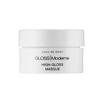 Coco de Soleil Gloss Moderne High-Gloss Masque