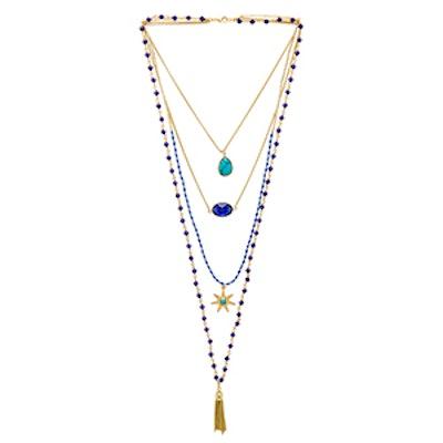 Mumbai Necklace