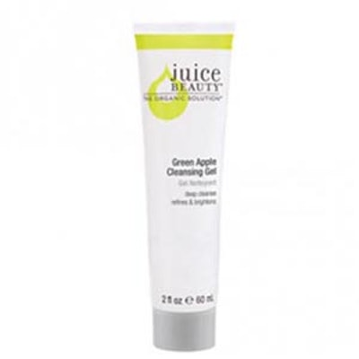 Green Apple Cleansing Gel Travel Size