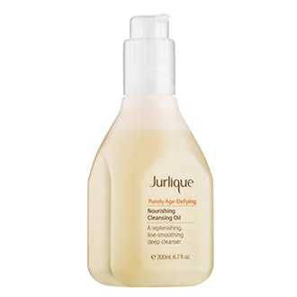 Purely Age-Defying Nourishing Cleansing Oil