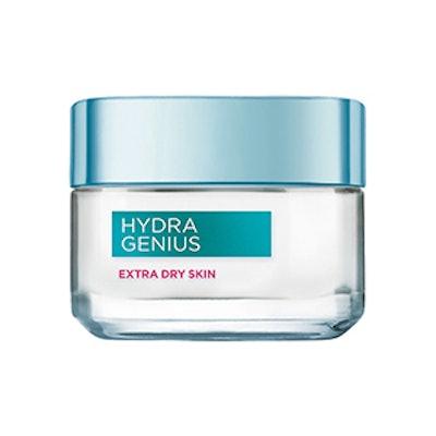 L'Oreal Hydra Genius Glowing Water Cream