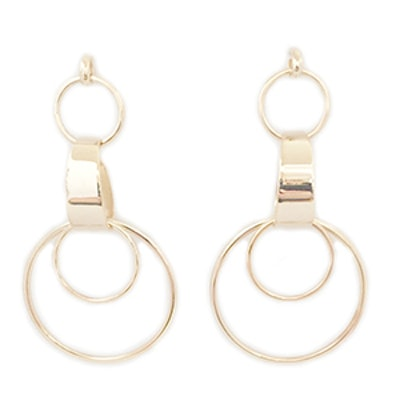 Varna Earrings