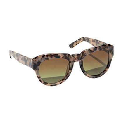 Premium Thick Square Frame Sunglasses