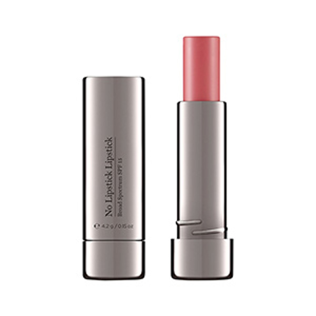 No Lipstick Lipstick SPF 15