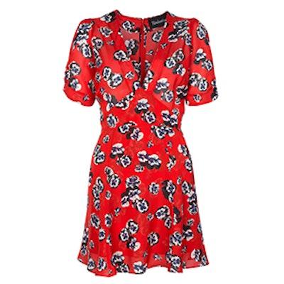 The Ozzie Dress