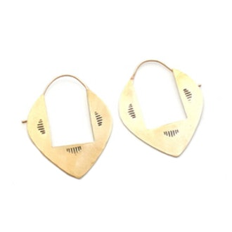 Amante Earrings