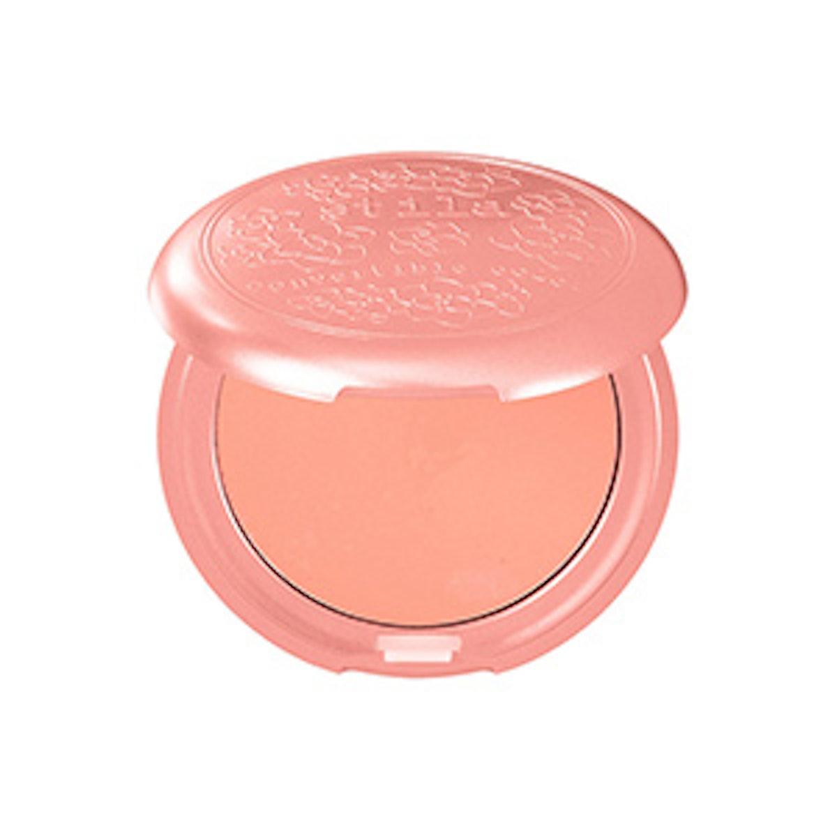 Convertible Color Dual Lip & Cheek Cream in Lillium