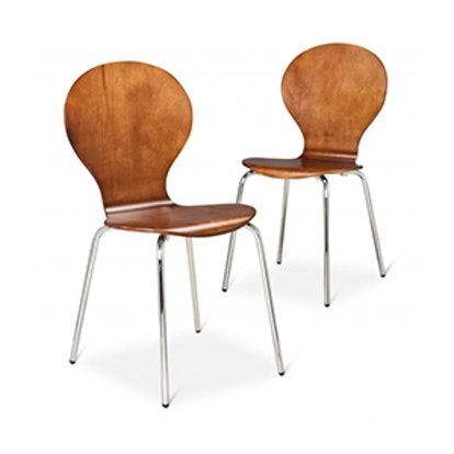 Porter Modern Stacking Chairs