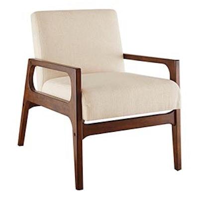 Threshold Windson Wood Arm Chair