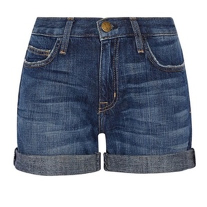 The Boyfriend Denim Shorts