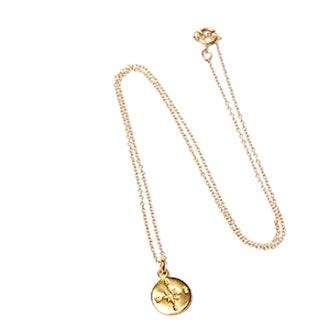 Compass Necklace