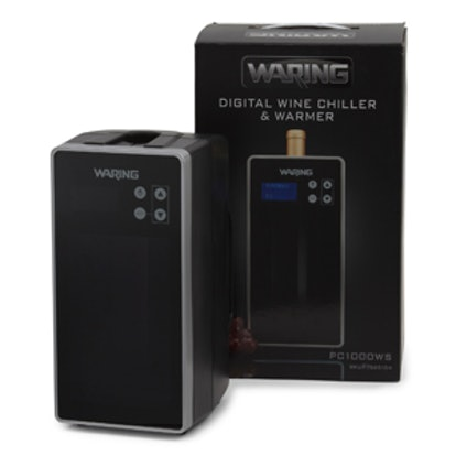 Digital Wine Chiller And Warmer