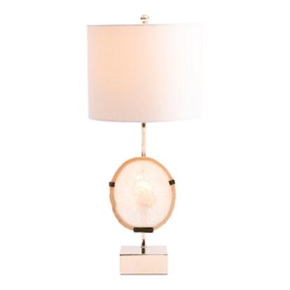 Leo Lamp